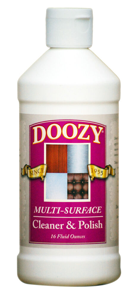 Doozy Multi Surface 16 Oz Antique Wood Furniture Restorer Polish Cleaner Ebay