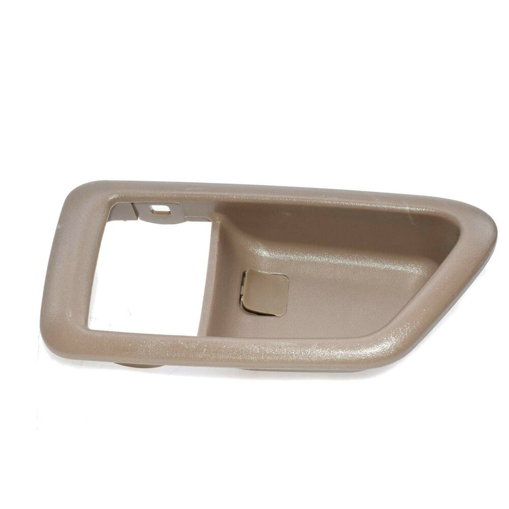 New front rear left inside inner interior door handle for 01561 left rear door