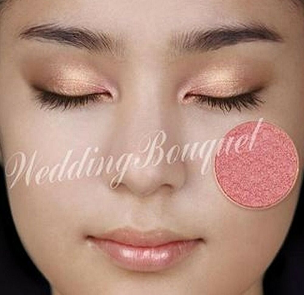 Wedding Eye Makeup Pink : Ameli Eye shadow Wedding Bouquet, Rose Pink color Korea ...