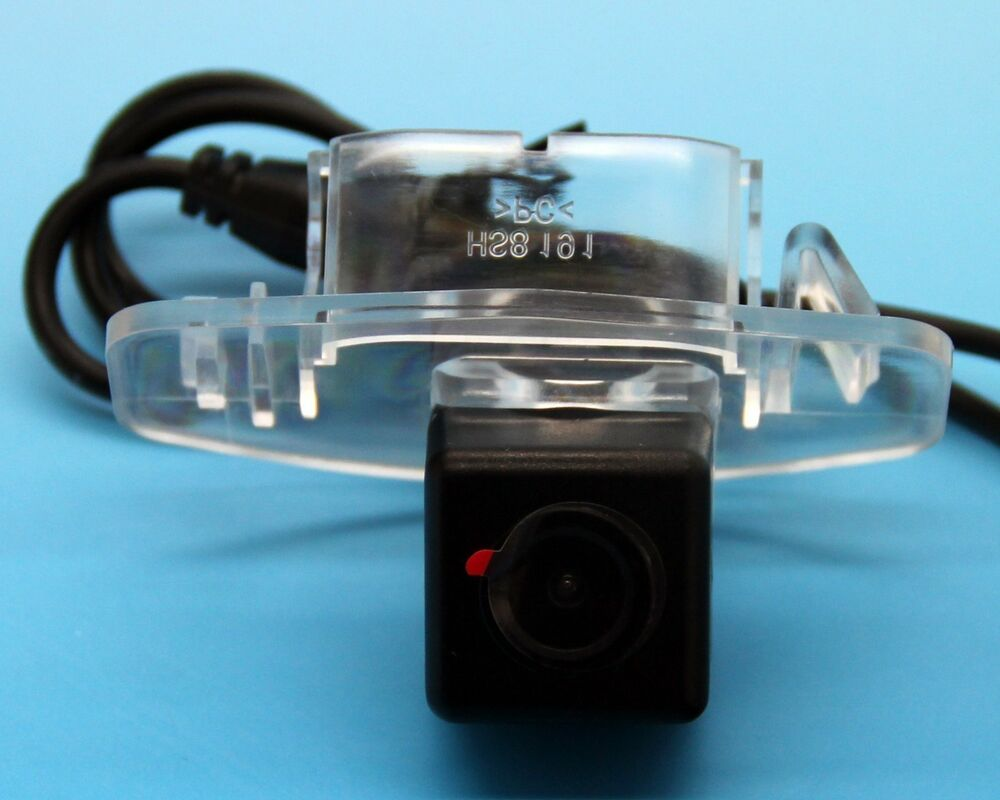car reverse rear view backup camera  honda accord   guide  ebay