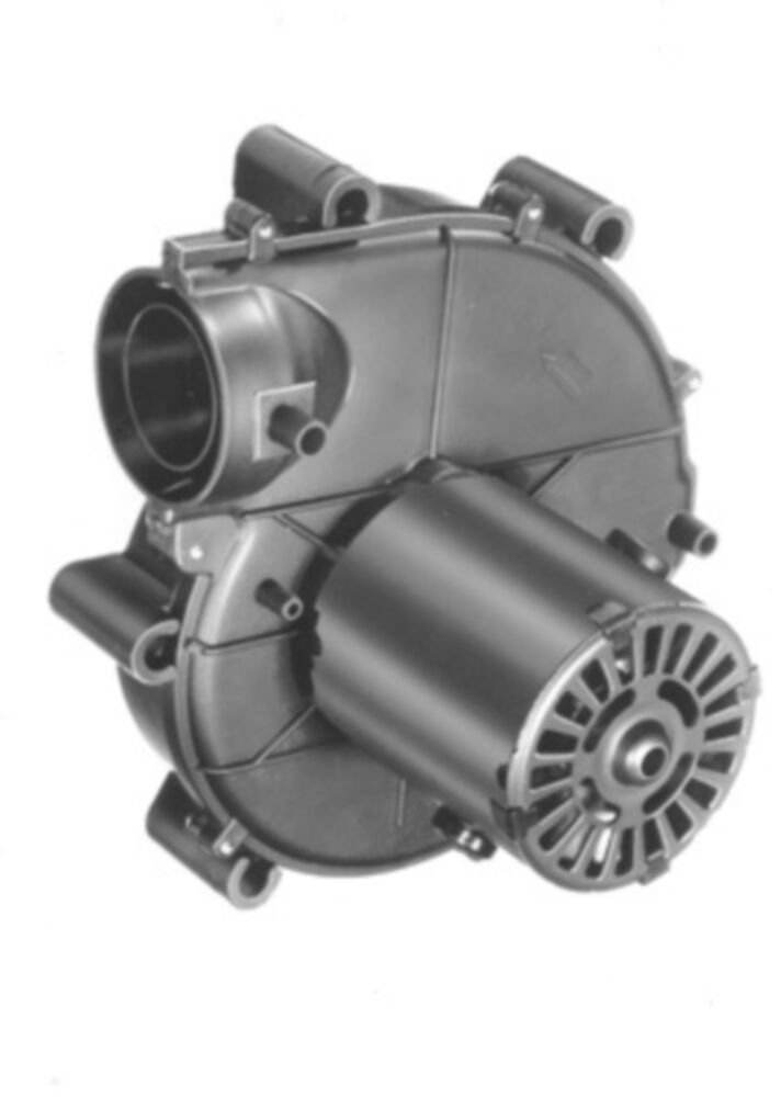 Fasco a088 draft inducer motor 115 volts 3200 rpm ebay for York blower motor replacement