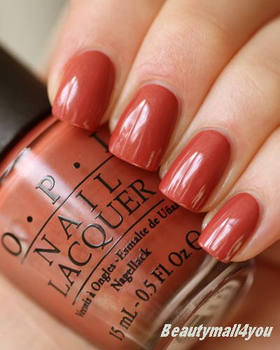 Opi Schnapps Out Of It OPI - G22 Schnapps Out...