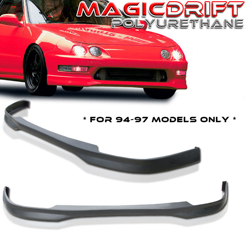 1994-1997 Acura Integra ITR Type-R Style Front Bumper Chin