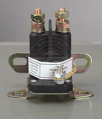murray starter parts accessories murray 7701100ma starter solenoid