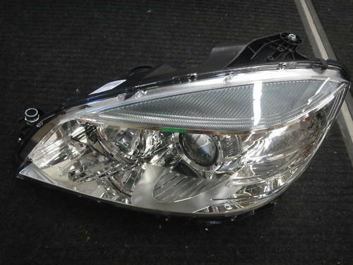 mercedes benz original headlight c300 c350 c63 2008 10 ebay