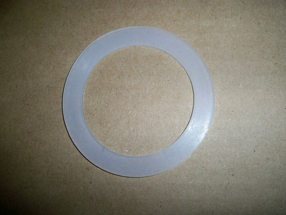 Premium Silicone Gasket O Ring Seal Replacement Part For