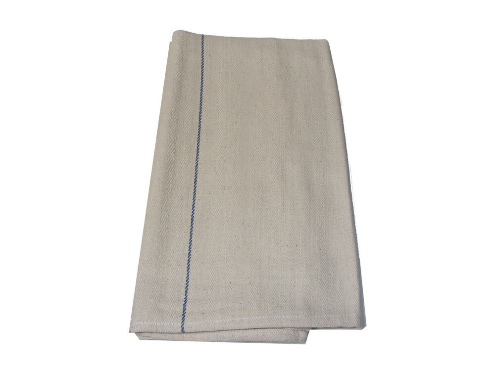 Heavy Duty Cloth : Large heavy duty thick cotton chefs professional