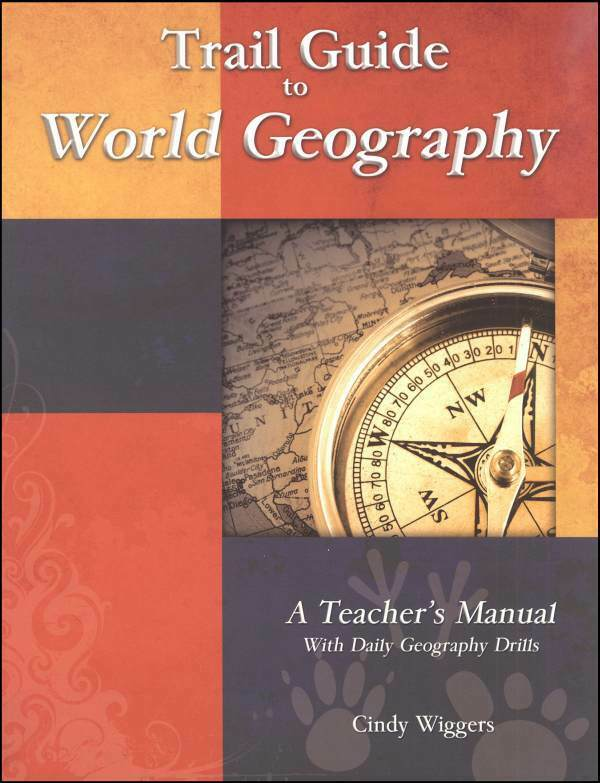 geography matters trail guide to world geography ebay