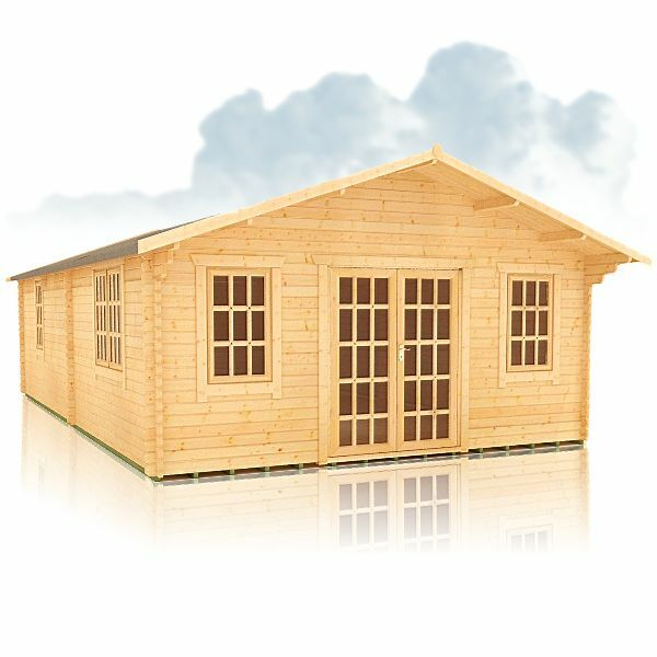 cheap log cabin for sale 8950mm x 5350mm log cabin free