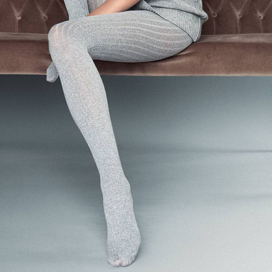 Wool tights are very hard wearing and if you look after them you will only need few pairs to last you through the winter. Their robust nature makes them the perfect partner for your boots and you will not only look stylish but you'll be comfortable and warm.
