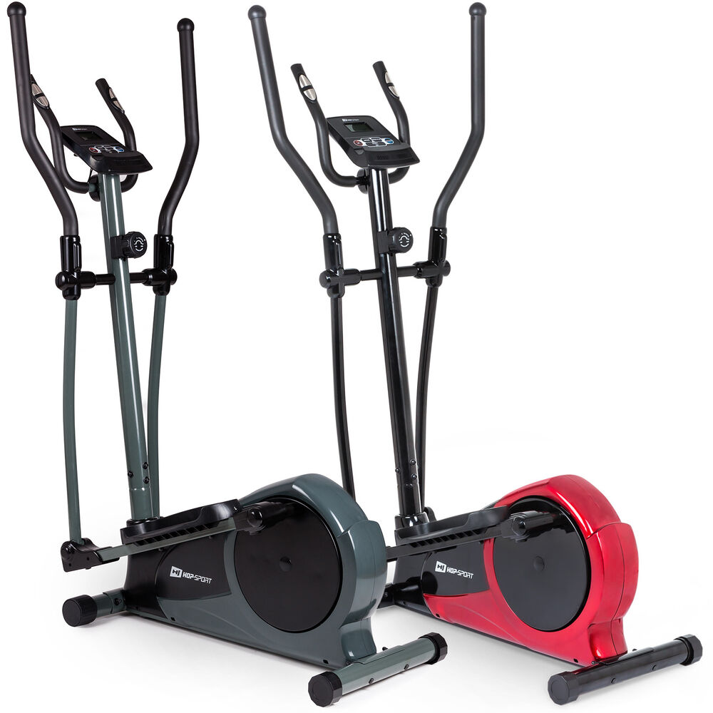 Elliptical Crosstrainer ROCKET Nordic Walking Stepper