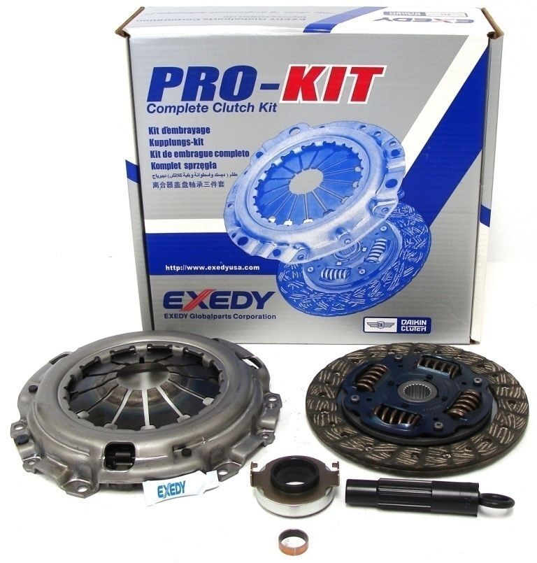 EXEDY OE CLUTCH KIT FOR ACURA RSX TYPE-S 2002-2006 6 SPEED
