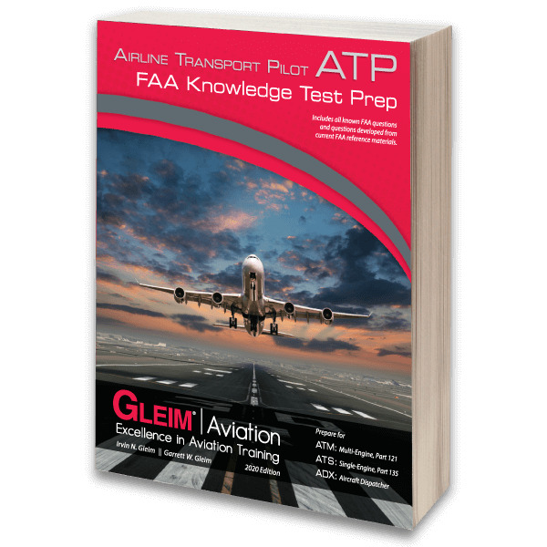 atp written test prep