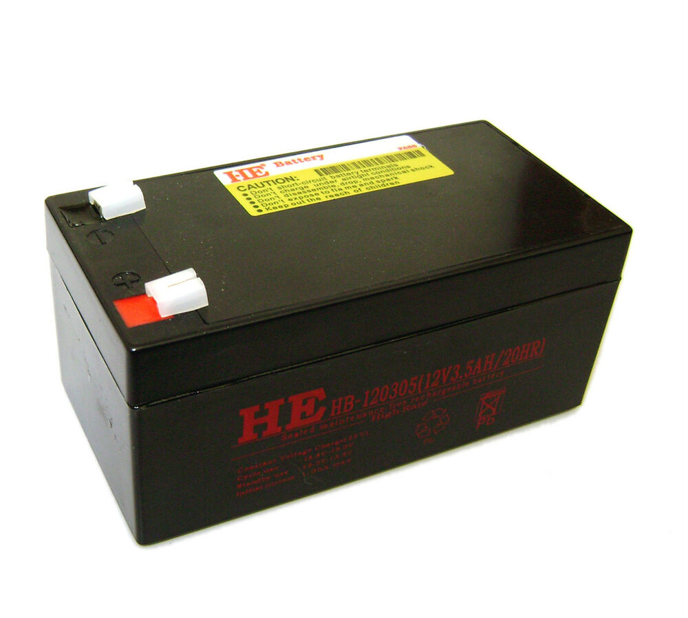 sla sealed lead acid battery 12v 3 5ah battery for ups. Black Bedroom Furniture Sets. Home Design Ideas