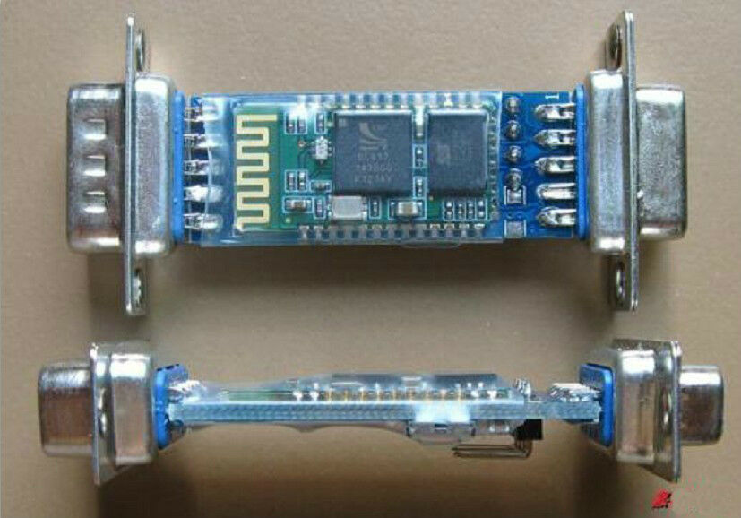 New arduino raspberry db rs wireless bluetooth module