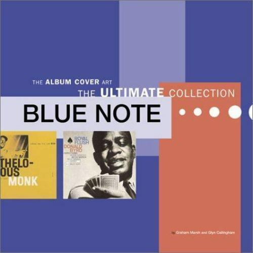 Blue Note : The Ultimate Collection (ALBUM COVER ART