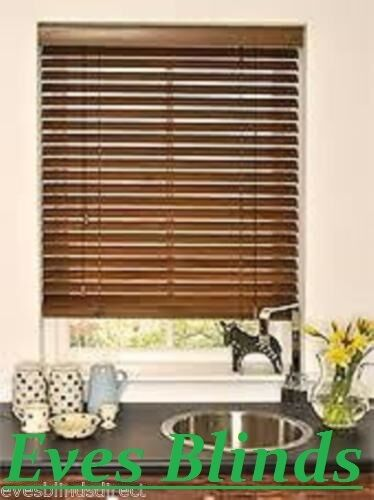 kitchen blinds ideas uk made to measure oak blinds bass wood wooden venetian 19192