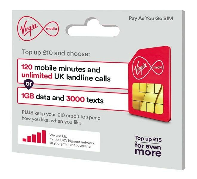phone virgin sim problems
