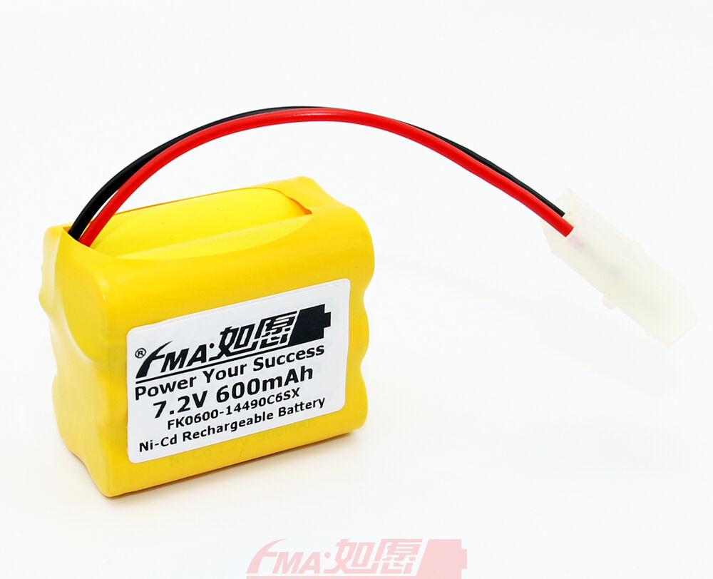 V Rechargeable Battery For Toy Car
