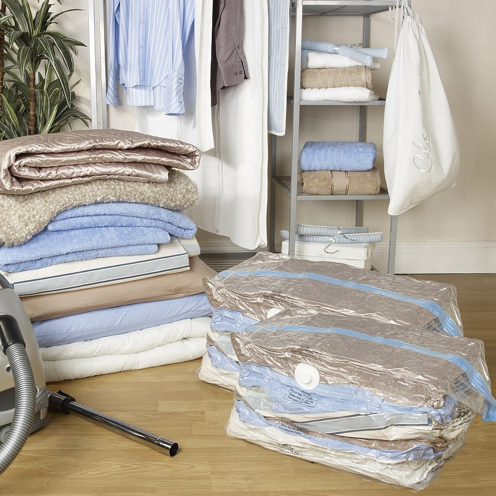 Extra Large Vacuum Storage Bags For Duvets