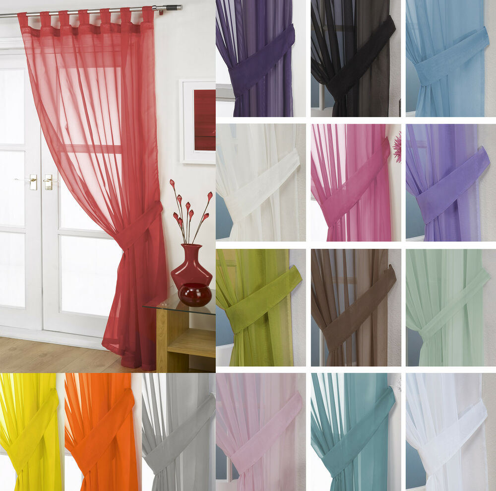 Coloured Net Curtains | eBay for Coloured Net Curtains  181pct