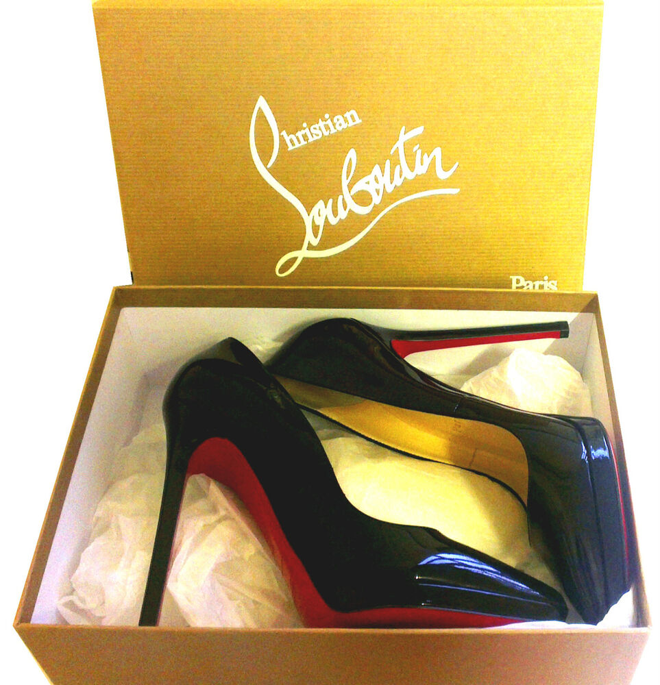 christian louboutin pigalle plato 120 sizing