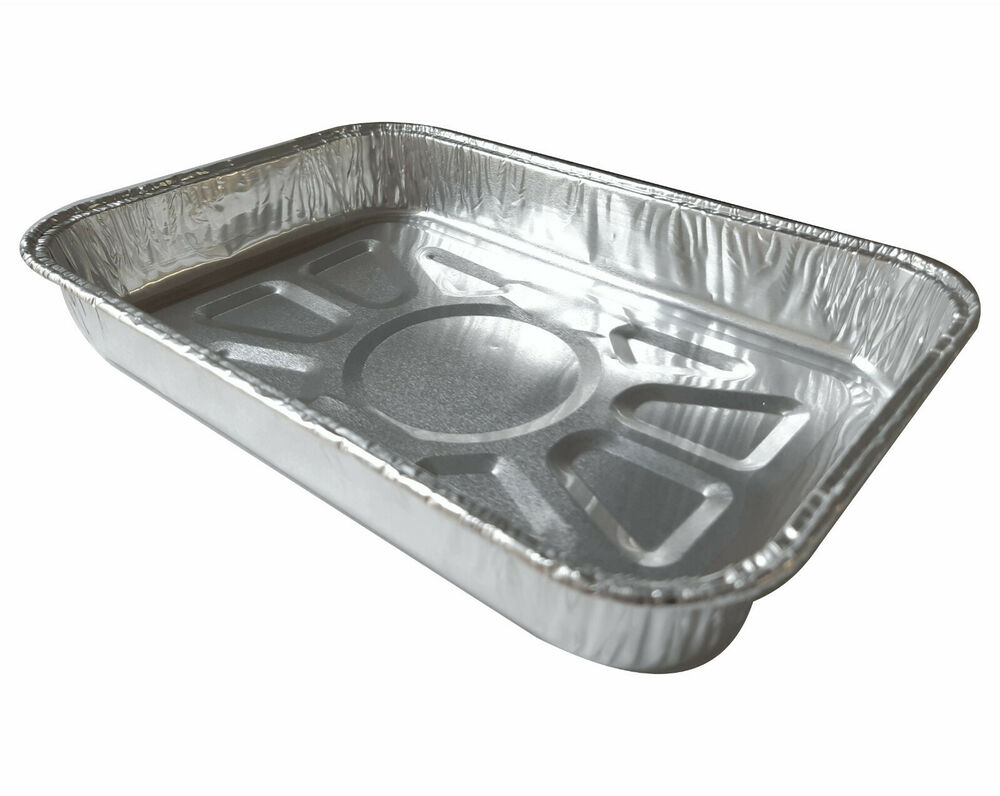 7 5 Quot Foil Trays Dishes Catering Containers Tray Bake