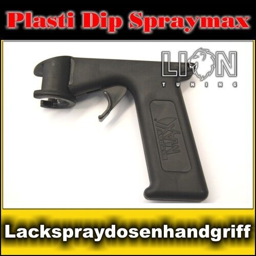 plasti dip spraymax lackspraydosenhandgriff spr hgriff. Black Bedroom Furniture Sets. Home Design Ideas