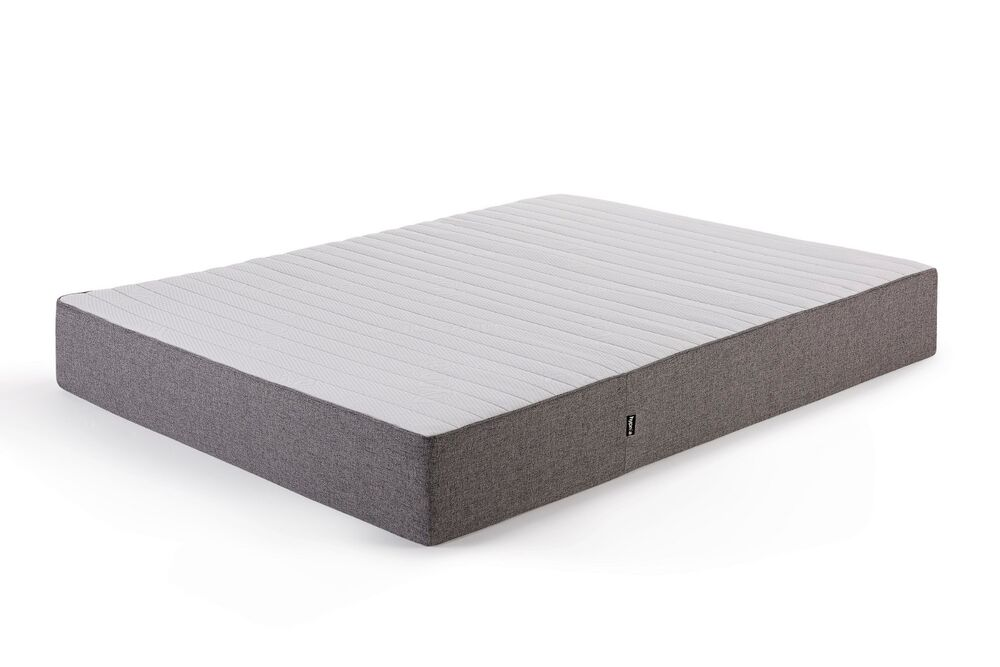 Hypnia memory foam mattress single double king super king 6 8 10 12 inch ebay Double mattress memory foam