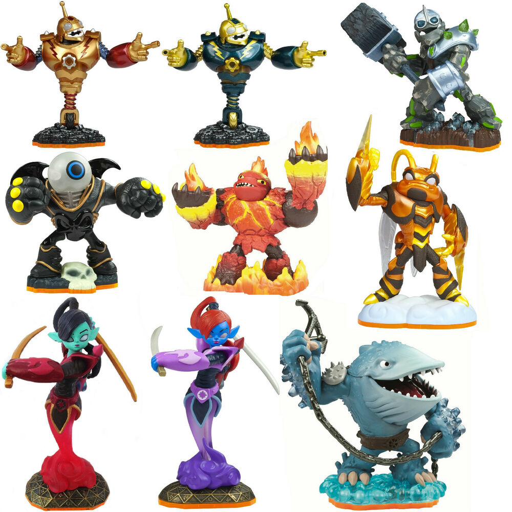 Tannhauser single figure packs
