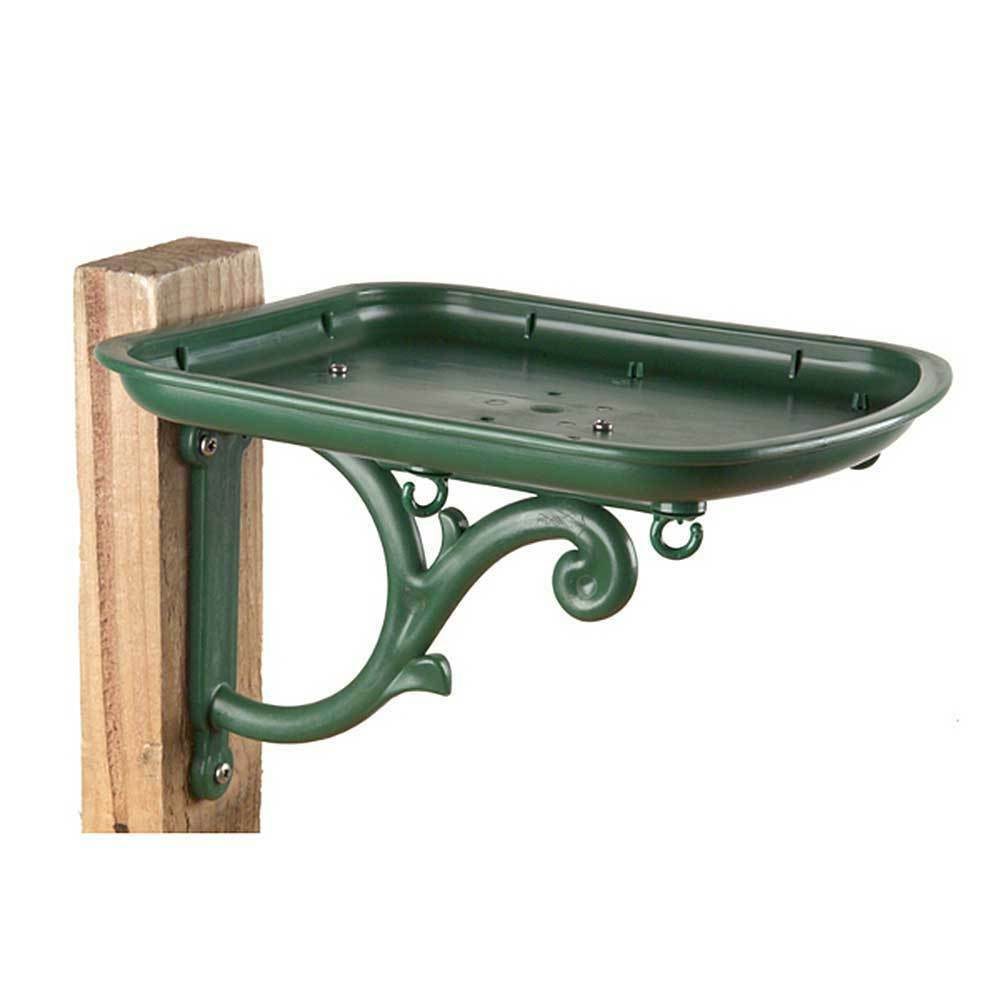 The Urban Bird Feeder Table Wipe Clean Low Maintenance