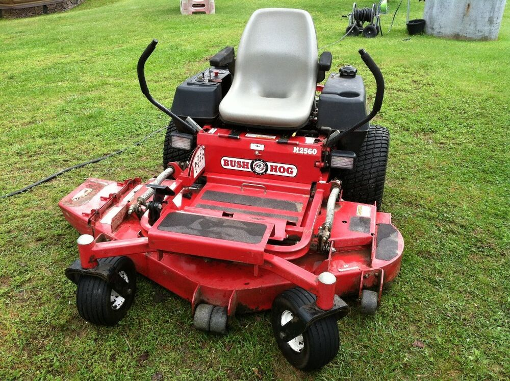 Bush Hog Mowers