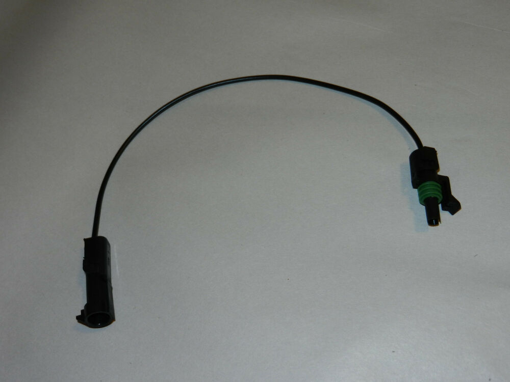 Oxygen O2 Sensor Extension 12 U0026quot  Wiring Harness Gm Chevy Tpi
