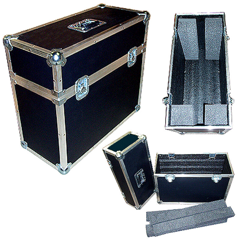Flat Panel Monitor Cases & Bags