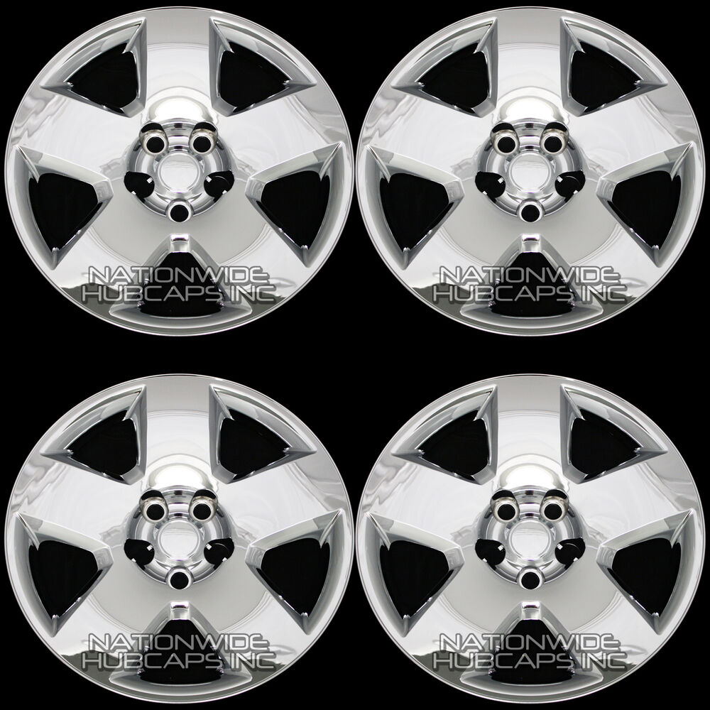Craftsman Chrome Wheel Covers : Chrome dodge charger magnum quot bolt on wheel