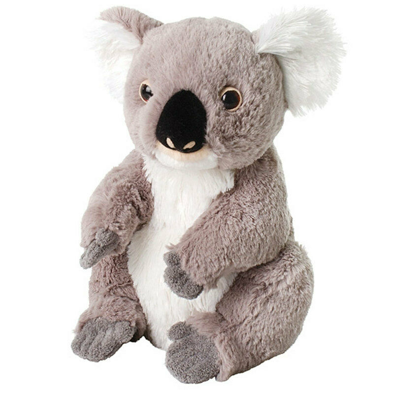 Plush Stuffed Animal Toys : Koala soft plush toy quot cm keema stuffed animal