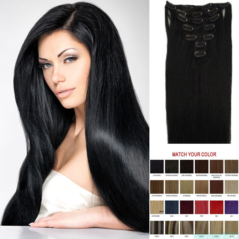 Remy Blond Hair Extensions