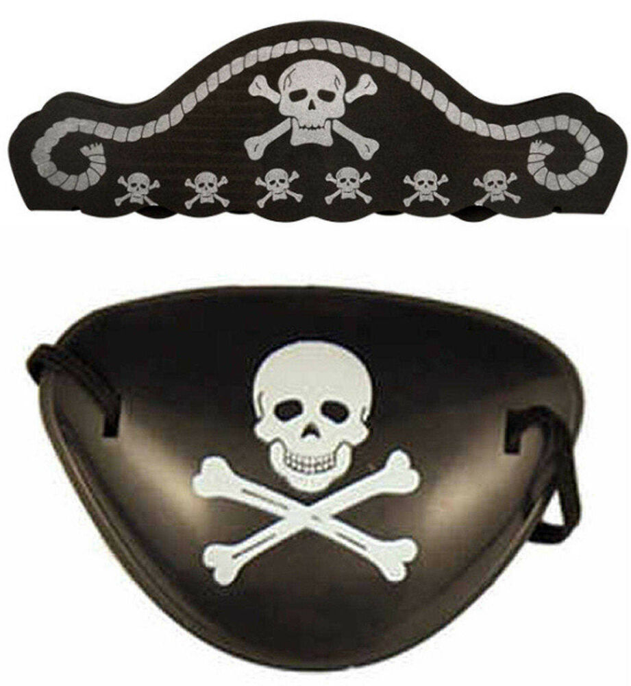 Buckle up patch the pirate camp