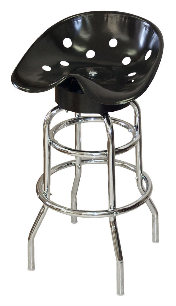 Tractor Stools With Back