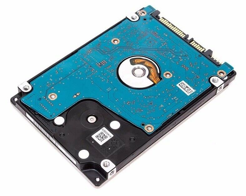 500GB Laptop HDD Drive For HP G60 G61 Compaq CQ50 CQ56