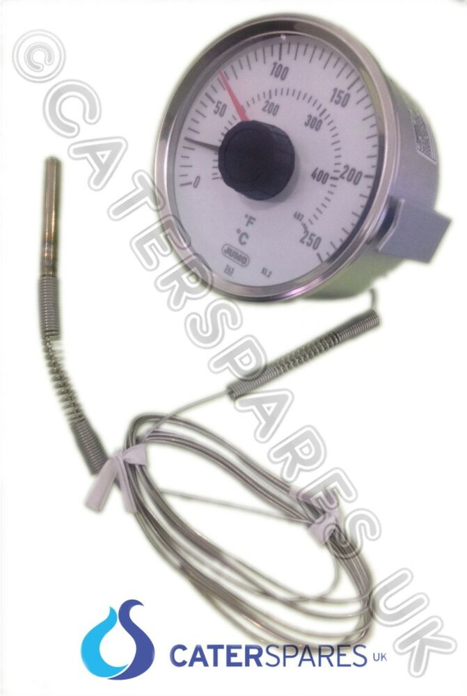 Frying chip fish range fryer temperature thermostat clock for What temperature to fry fish
