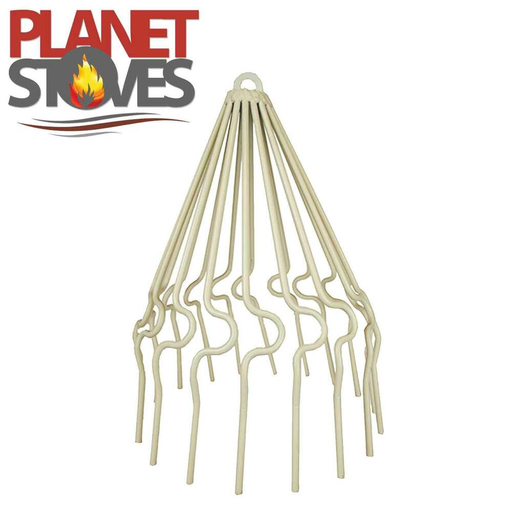 Chimney Bird Cage Guard Roof Cowl Decorative For Wood