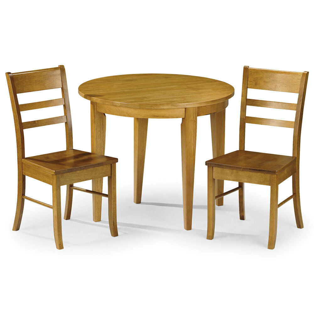 Consort Dining Set 2 Seater Table Chairs Honey Pine Wood