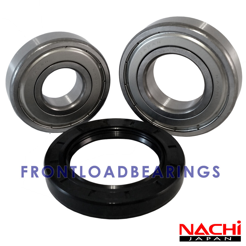 New Quality Front Load Whirlpool Washer Tub Bearing And Seal Kit