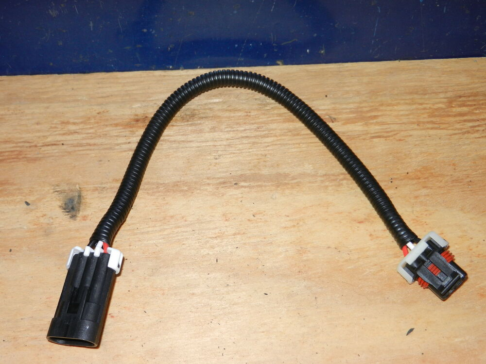 Ls to camshaft sensor adapter wire harness
