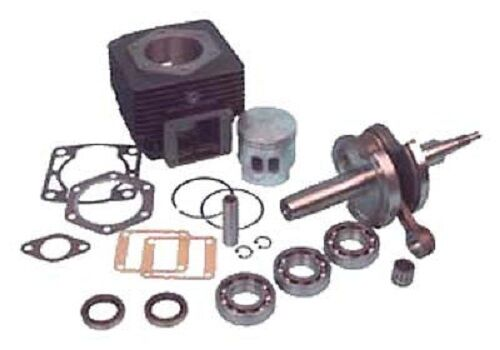Ezgo Golf Cart Short Block Kit 39 89 39 93 N Ebay