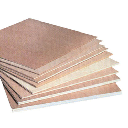Birch Plywood Sheets 300mm X 600mm (1ft X 2ft) For Models