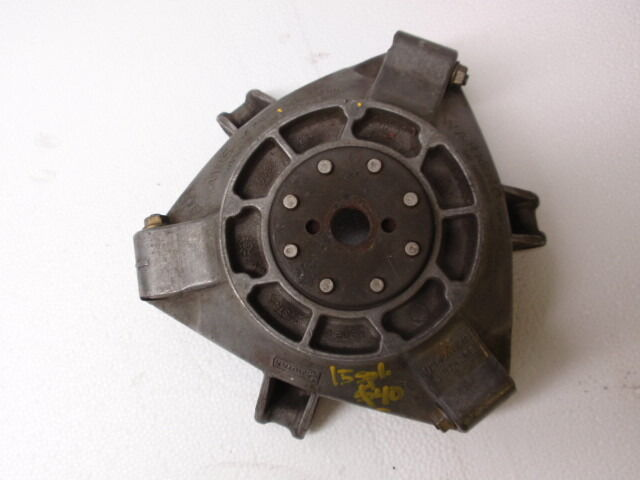 Snowmobile Clutch Parts : Ski doo tra snowmobile primary clutch governor cup formula