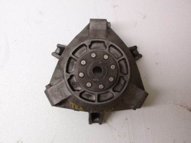 Snowmobile Clutch Parts : Ski doo tra snowmobile primary clutch governor cup mxz
