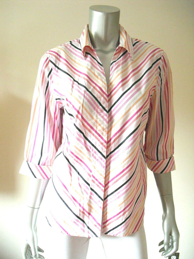 Liz Claiborne First Issue L 100 Cotton Made In India